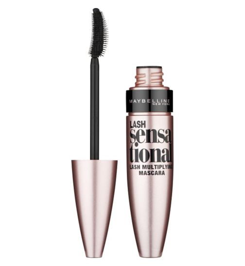 maybelline lash sensational mascara -2