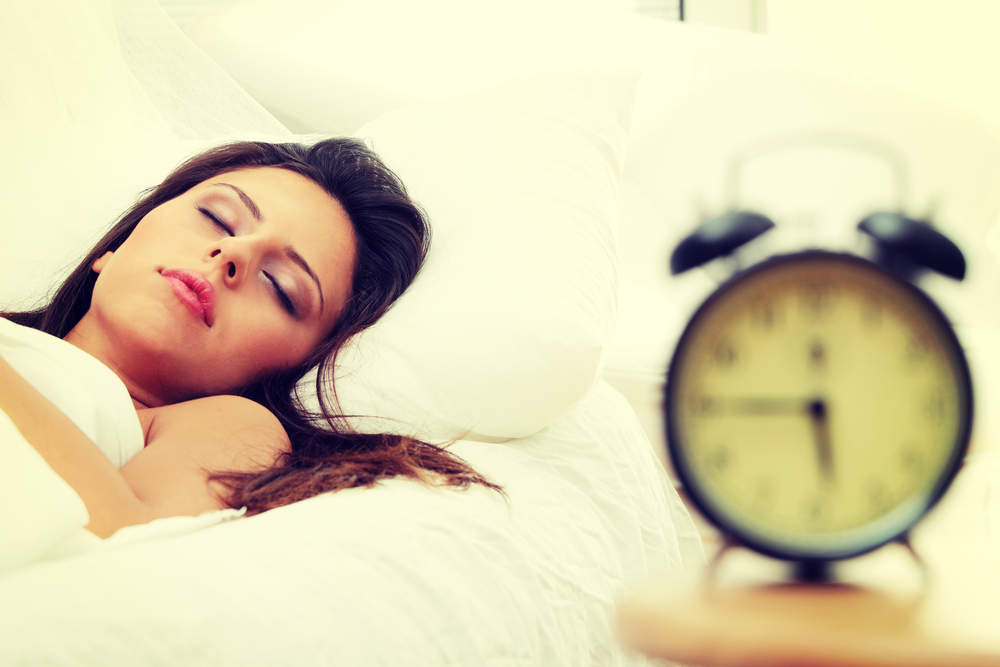alarm snooze 5 minute hairstyles to get you to work fast beautydesk
