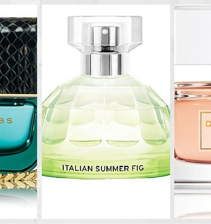 fall fragrances 2015