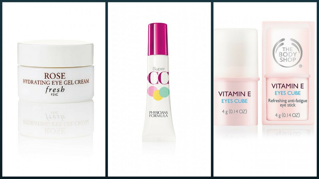 3 Multi-Tasking Eye Creams To Try Now