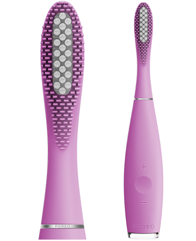 healthy teeth: Foreo