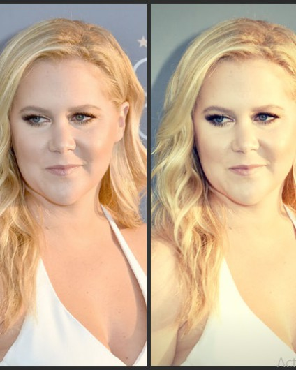 Amy Schumer's Critics' Choice Awards
