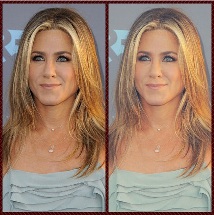 Jennifer Aniston's Critics' Choice Awards