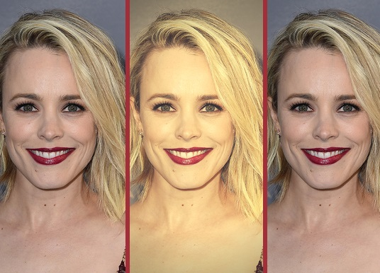 Rachel McAdams Critics Choice Awards