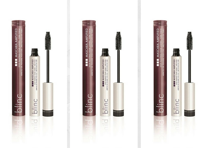 Review: Blinc Mascara Amplified - BeautyDesk