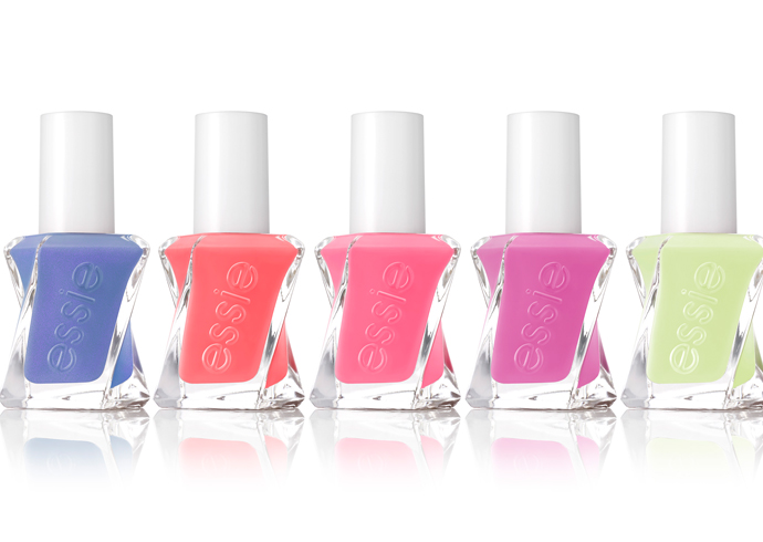 Introducing the Latest Innovation from Essie: The Gel Couture Nail Collection - BeautyDesk