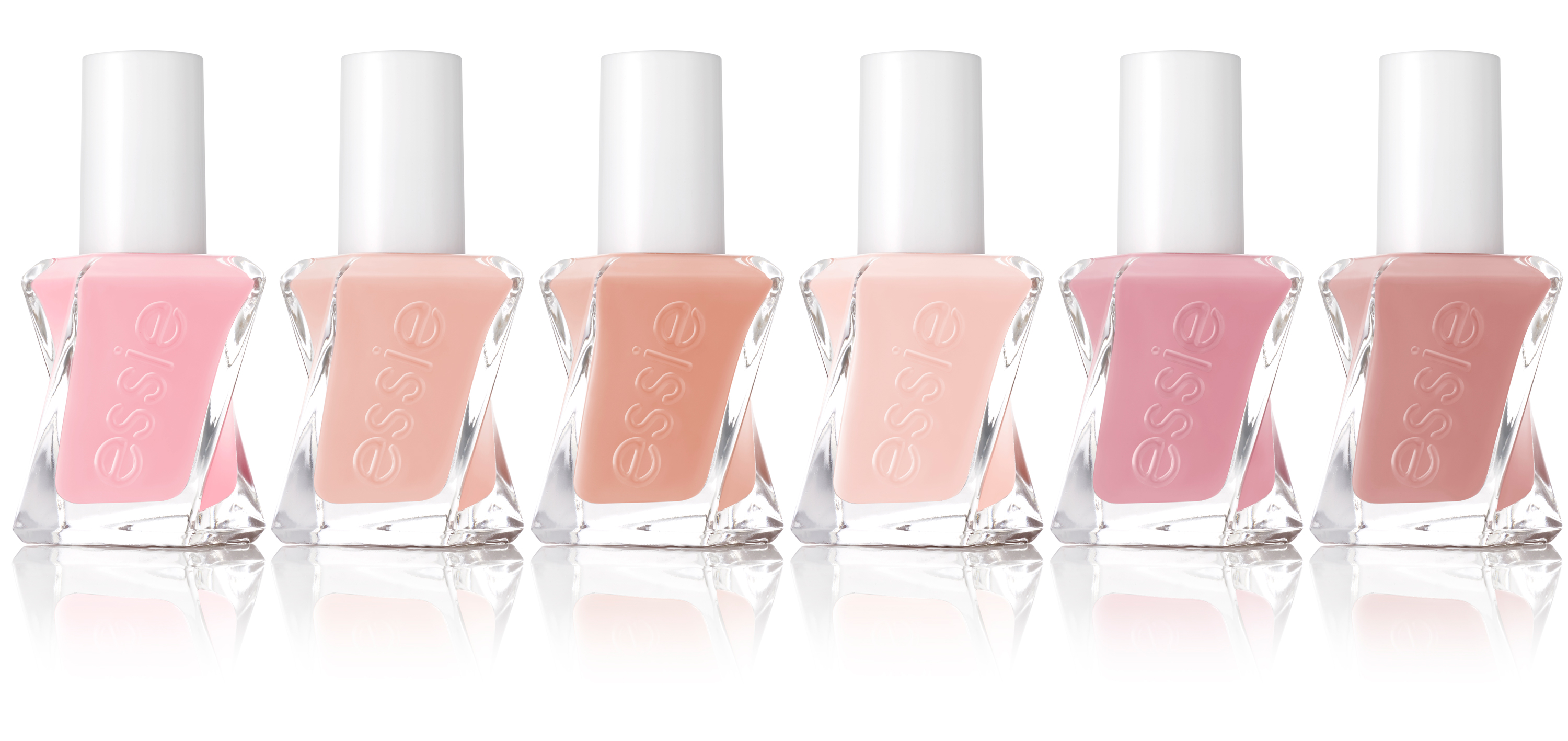 Introducing the Latest Innovation from Essie: The Gel Couture Nail ...