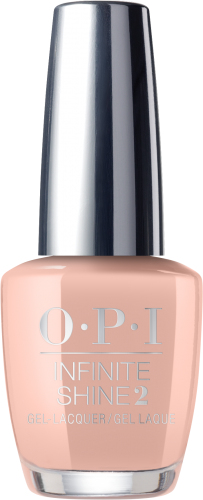 OPI Infinite Shine in Samoan Sand