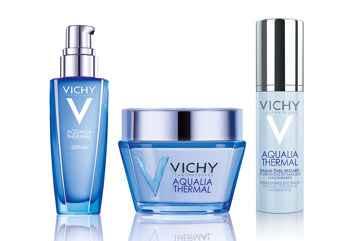 Win a Vichy Skincare Prize Pack! - BeautyDesk