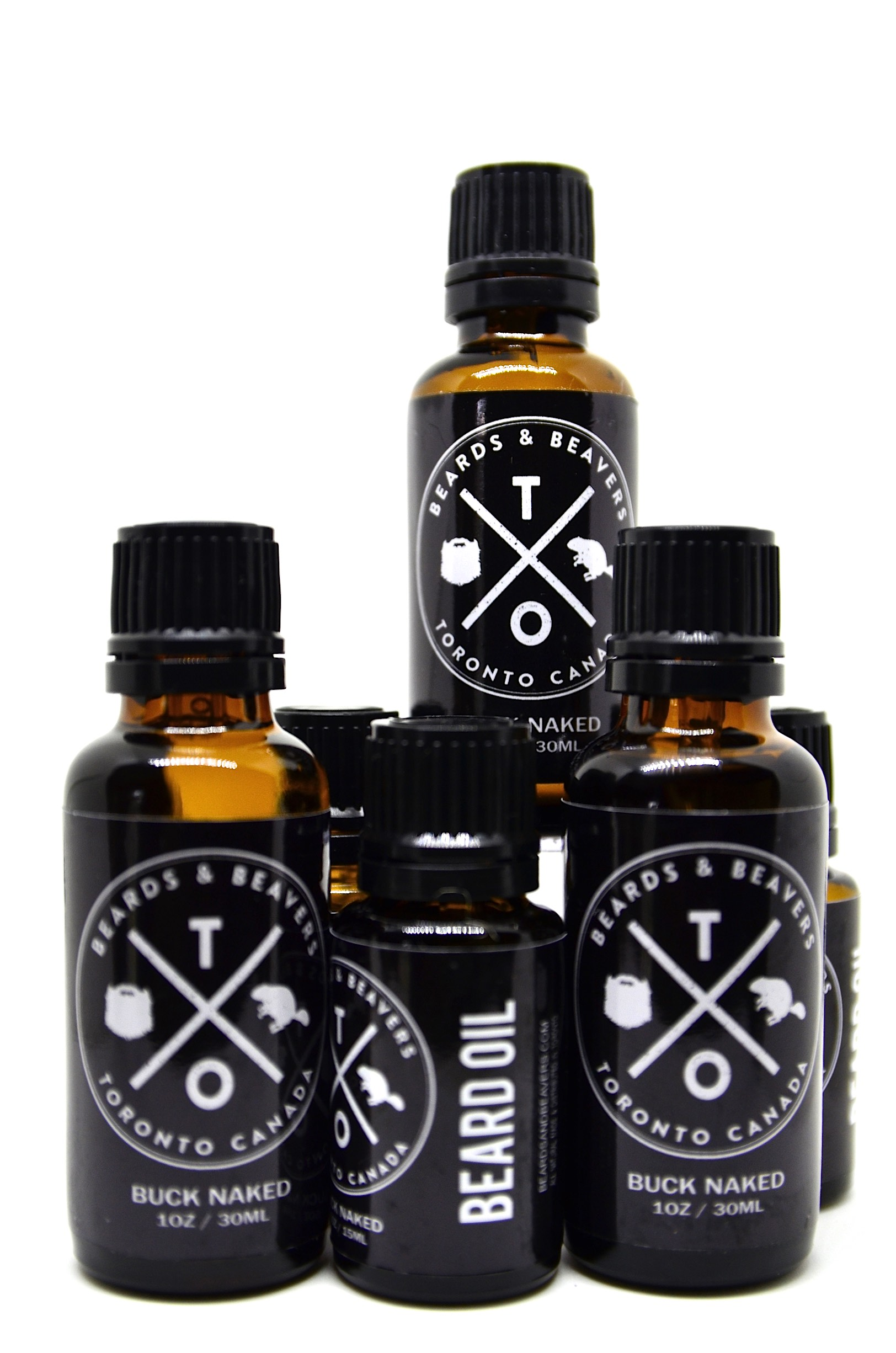 Beards & Beavers_Beard Oil_Image