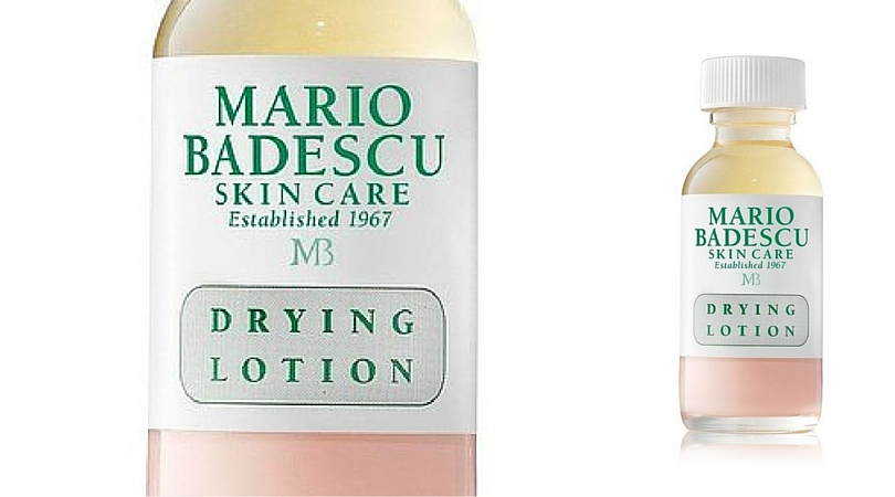 Drying Lotion by mario badescu #22