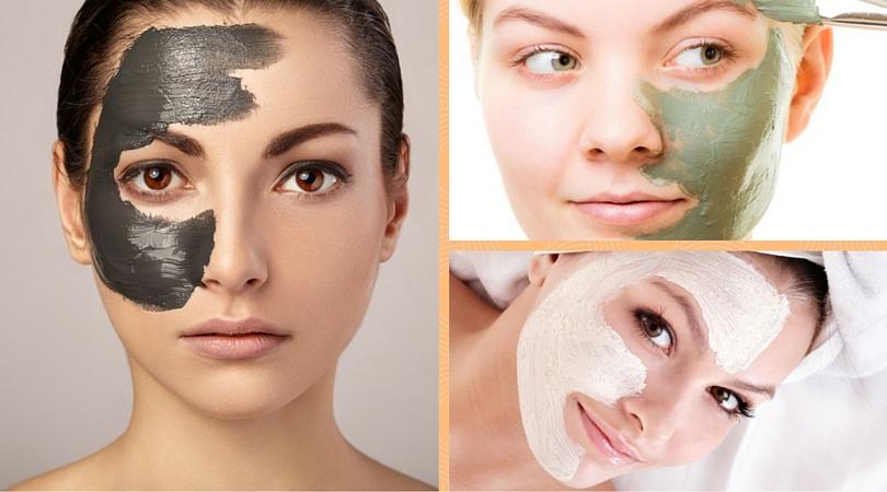 multi-masking skin care