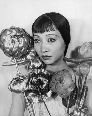 20s anna may wong