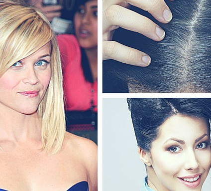 ways your hair is aging you