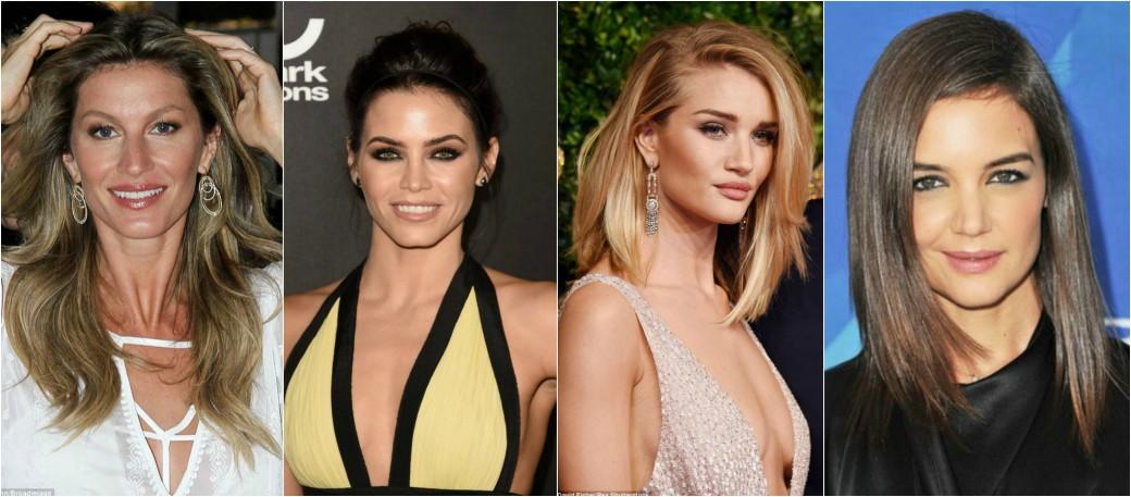 celebrity beauty looks for November