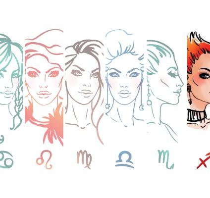 beauty horoscope sagittarius