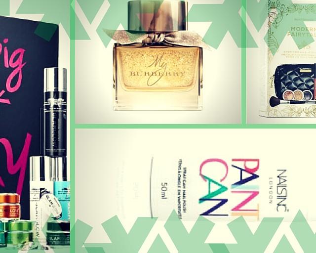gift guide beauty junkie