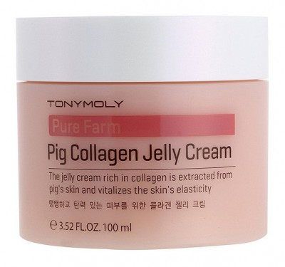 TonyMoly Pig Collagen Jelly Cream