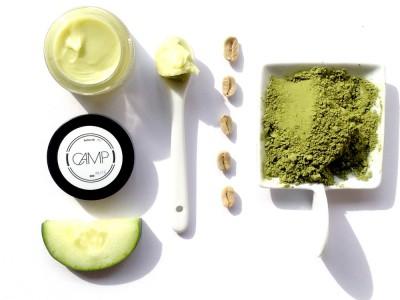 CAMP Skincare Matcha Latte Eye Cream